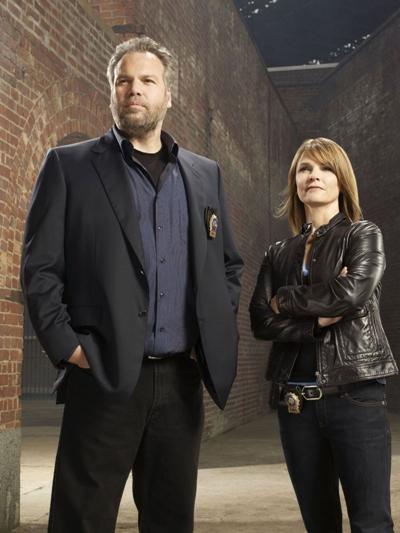 Terceira temporada de 'Law & order: Criminal intent' estreia na TNT Séries  (Reprodução/Internet)