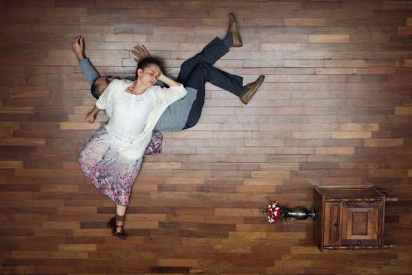 A peça foi vencedora no Prêmio Sesc do Teatro Candango em 2016 em seis categorias (Diego Bresani/Divulgação)