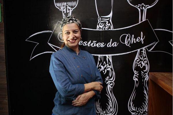 Veja as sugestões da chef Leninha Camargo para driblar a crise hídrica sem desespero (Ana Rayssa/Esp. CB/D.A Press)