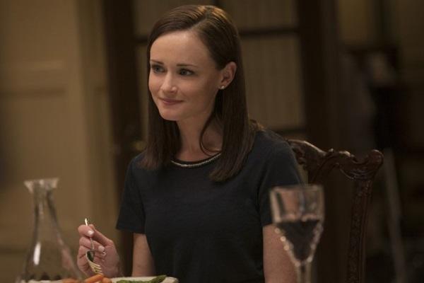 Netflix anuncia que quer mais episódios de 'Gilmore girls' (Saeed Adyani/Netflix)