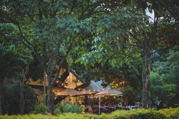 Quintal do Ernesto Cafés Especiais, na 115 Sul (Anturia Viotto/Divulgação )
