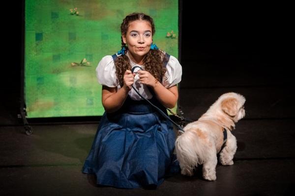 Dorothy e sua turma voltam ao palco neste fim de semana (Giovanna Bembom/Divulgação)