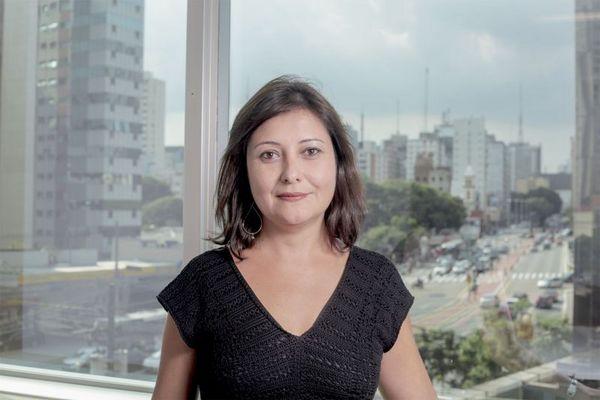 Hellen Maluly, doutora em ciência de alimentos e especialista em umami (Comitê Umami/Divulgação)