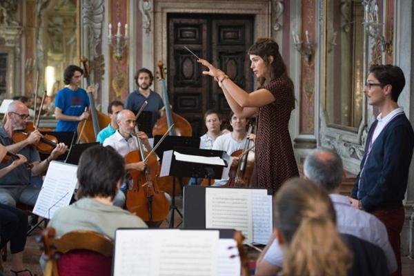 Produção musical, 'Sinfonia insana' estreia terceira temporada na tevê por assinatura  (Fox/Divulgação)