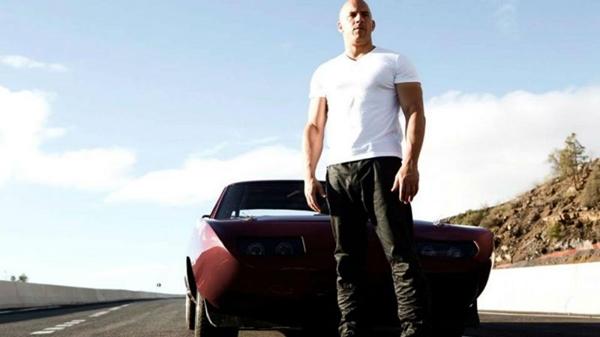 Vin Diesel estrela o oitavo filme da franquia bilionária  (Reprodução/Internet)