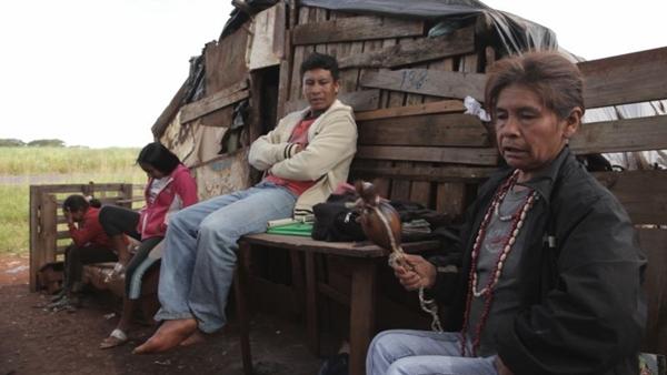 'Martírio' apresenta a luta dos Guarani Kaiowá para reaver terras ocupadas por latifundiários e empresários (Video nas Aldeias/Divulgação)