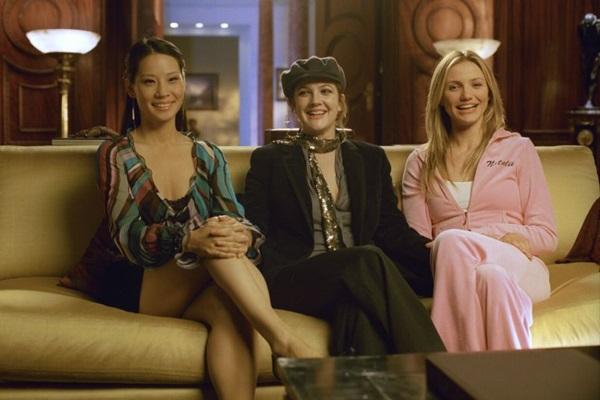 Cameron Diaz, Drew Barrymore e Lucy Liu retornam à ação (Columbia Pictures/Reprodução)