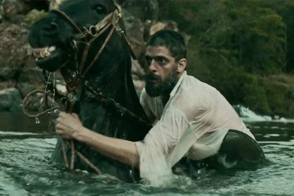 Cena do filme 'Joaquim' (Reprodução/Internet)