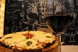 Vinho tinto e carne vermelha: combinação clássica na World Wine (Bárbara Cabral/Esp. CB/D.A Press)