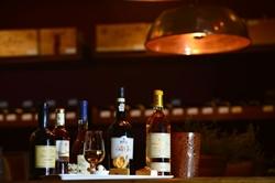 Os vinhos de sobremesa são uma harmonização pouco exploradas (Daniel Ferreira/CB/D.A Press)