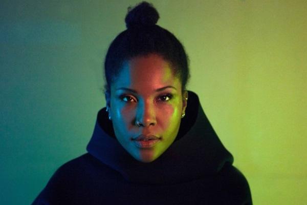 A cantora Jesuton se apresenta semana que vem, no Wine'n Music (Uma Comunicação/Divulgação)