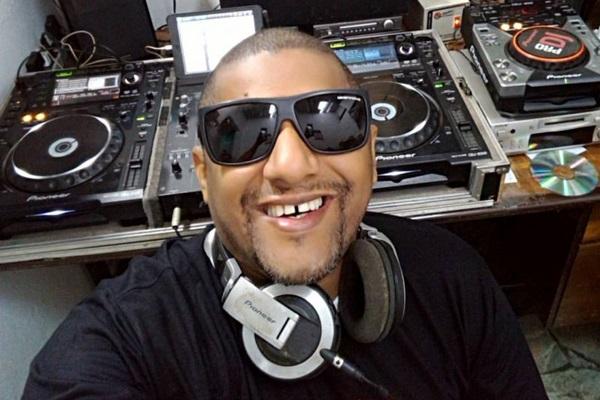 O DJ Markynhos tocará na Makossa este domingo (30/04) (Arquivo pessoal/DJ Markynhos)