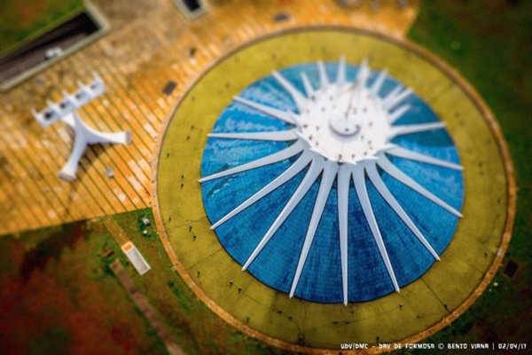 Bento Viana revisita o próprio trabalho em #Monumento61  (Arquivo Pessoal)