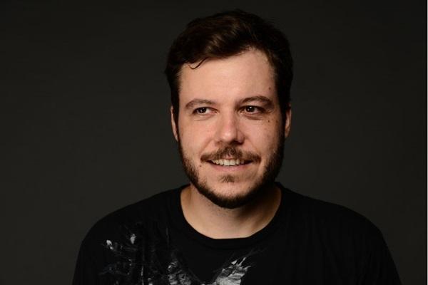 João Cavalcanti mostrará composições próprias e sucessos do Casuarina (Paprica Fotografia/Divulgação)