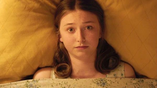 'O sonho de Greta' trata da passagem da infância para a puberdade  (Reprodução/Internet)