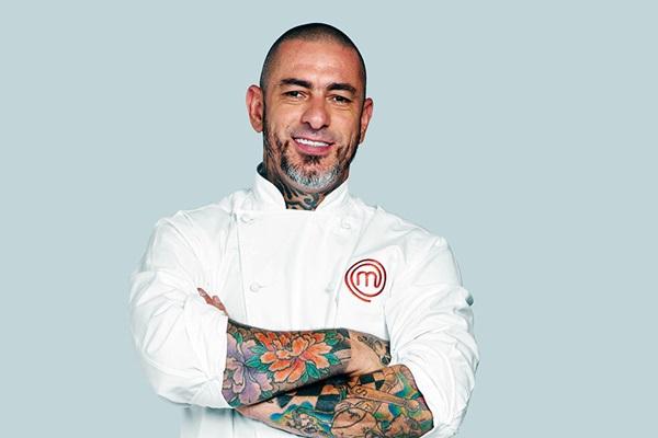 Chef Henrique Fogaça vai investir na gastronomia brasiliense  (Reprodução/Internet)