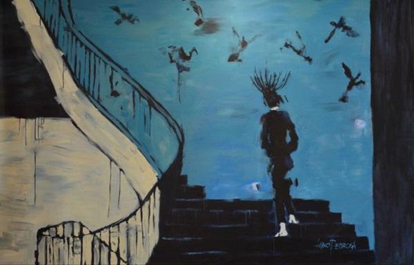 O surrealismo dá o tom na exposição Monóculo (Reprodução/Divulgação)