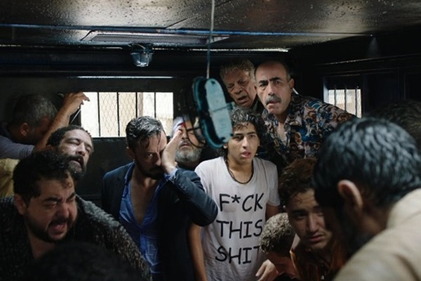 O Egito de 'Clash' é uma bomba-relógio  (Internet/Reprodução)