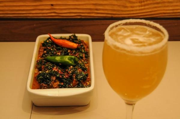Rio Butiquim: comida regional, sons de todo o mundo (Barbara Cabral/Esp. CB/D.A Press)
