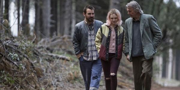 Elenco de 'A filha' foi elogiado pela crítica internacional  (Mongrel Media/Divulgação)