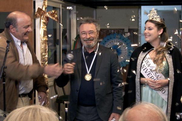 Oscar Martínez foi premiado no festival de Veneza por 'O cidadão ilustre' (Youtube/Reprodução)