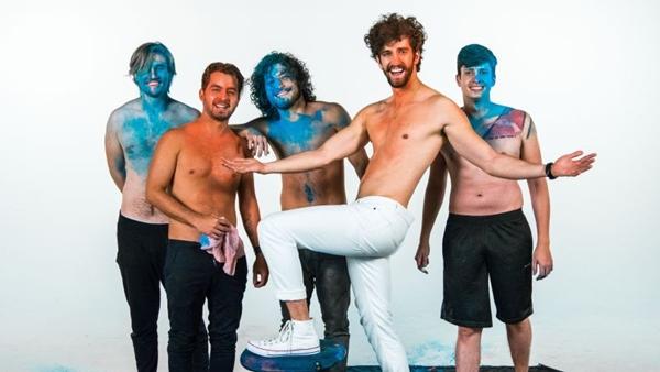 Banda Lupa convida outros artistas para agitar o festival Lupercália (Inker Agência Cultural/Divulgação)