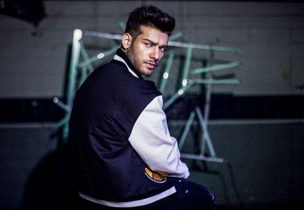 Cantor Lucas Lucco fará apresentação em Brasília. Promessa de hits nos palcos (Eusébio Mendonça/Divulgaçao)
