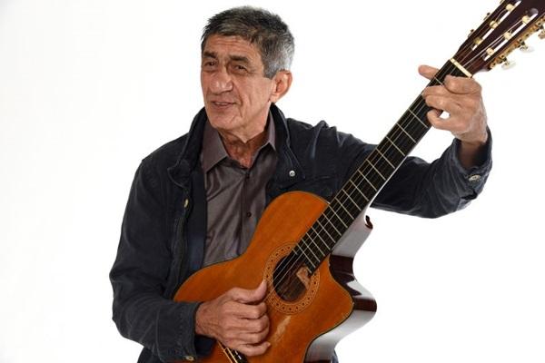 Fagner terá sucessos como Canteiros recriados com arranjos sinfônicos (Ana Migliari/Divulgação)