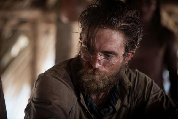 Percy Fawcett é um explorador que defende os índios em 'Z - A cidade perdida' (Reprodução/Internet)