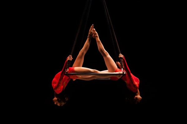 Espetáculo Aurora - Gran Cirque Mirabolantes evidencia evolução da arte circense  (Lufe Arruda/Divulgacao)