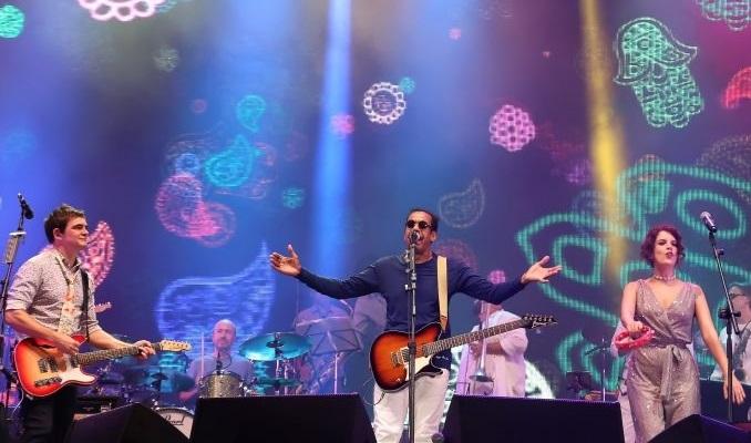 Jorge Ben Jor terá músicas de várias fases da carreira relembradas no show (Internet/Reprodução)