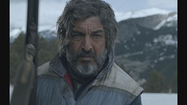 Ricardo Darín se destaca no longa de Martín Hodara (Divulgação/Paris Filmes)