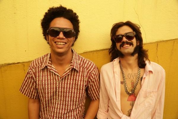 Direto do Pará, a banda Figueroas traz ritmos latino a Brasília (Divulgação/Figueroas)