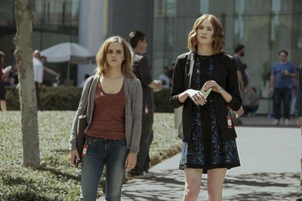 Emma Watson se destaca em filme baseado em livro de Dave Eggers (Imagem Filmes/Divulgação)