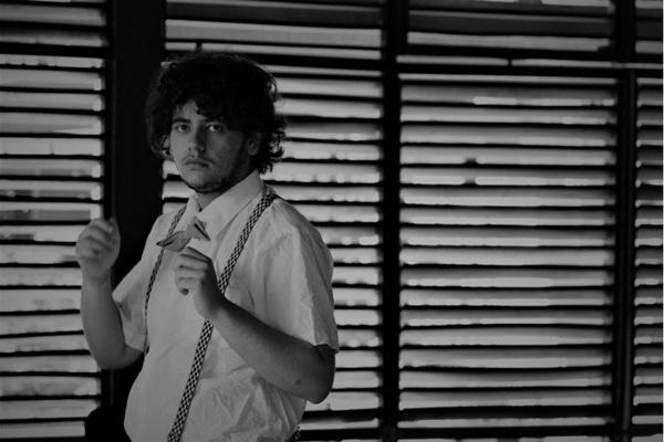 Os mamutes faz releitura de texto do premiado dramaturgo Jô Bilac (Bruno Pipe/Divulgação)