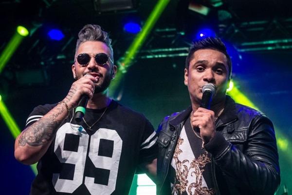 A dupla lançará single na Bamboa (Ana Morena//Divulgação)
