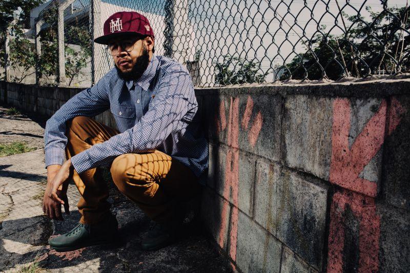 O rapper Emicida será uma das atrações do festival  ( José de Holanda/Divulgação)