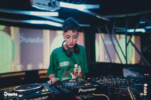 Rayssa Coimbra promete animar a festa 5uinto, neste sábado (Arquivo Pessoal)