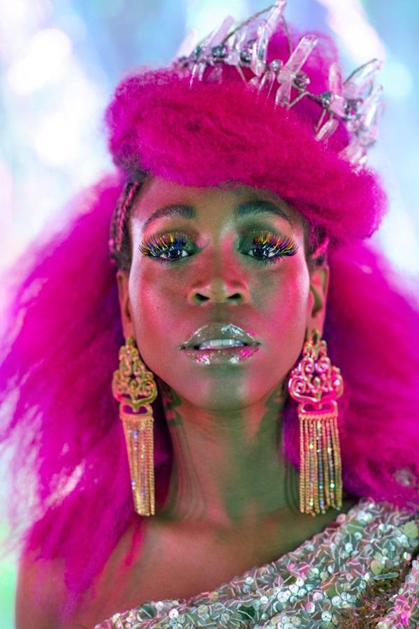 Nova música da cantora pretende quebrar tabus e garantir representatividade feminina (Arquivo Pessoal/Divulgação)