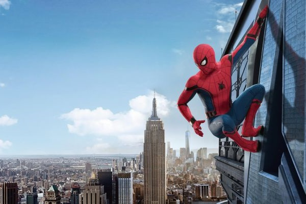 Homem-Aranha: Regresso a Casa - Conheçam o Abutre de Michael Keaton