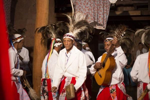 XVII Encontro de Culturas Tradicionais movimenta a Chapada dos Veadeiros  (Andre Amorim/Divulgação)