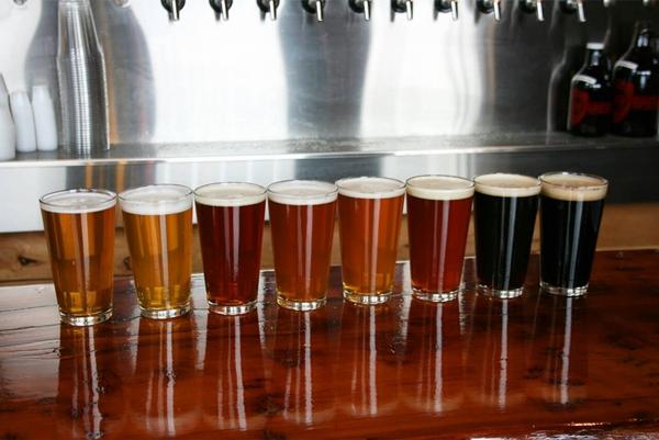 Festival reúne os principais rótulos de cervejas nacionais e internacionais  (Divulgação)