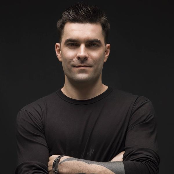 Gabe será um dos DJs do My House (Divulgacao/MyHouse)