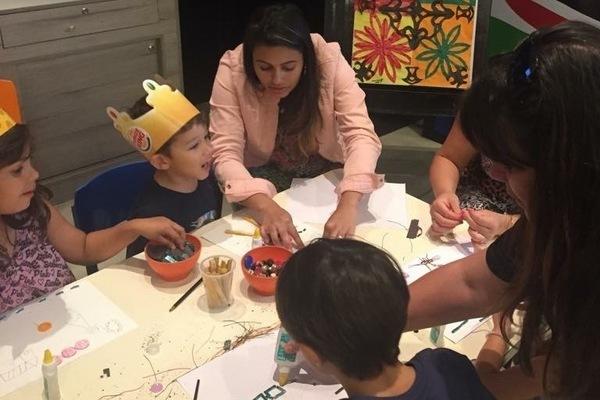 A criançada vai poder participar de diversas brincadeiras no mês das férias (Boulevard Shopping/Divulgação)