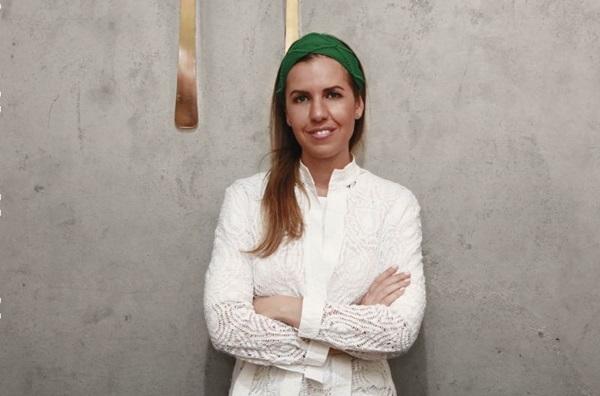 Paulista criada em Trancoso, Morena Leite divulga versatilidade de ingredientes brasileiros, como a tapioca, em aulas e palestras mundo afora (Editora Nacional/Divulgação)