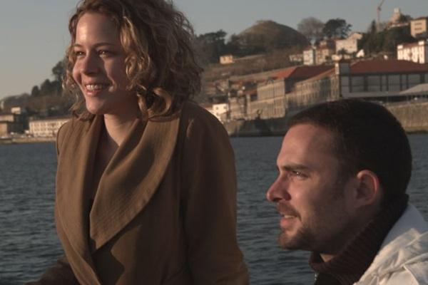 Leandra Leal e Manolo Cardona brilham na tela em 'Love film festival' (ArtHouse/Divulgação)