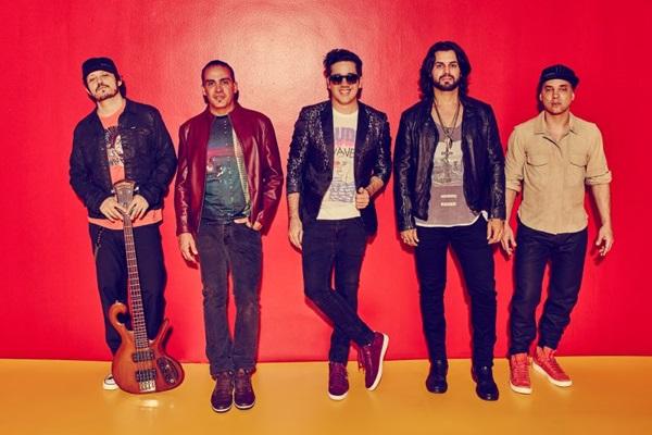 O Jota Quest encerra a turnê de Pancadélico tour, com a qual comemora 20 anos de carreira (Mauricio Nahas/Divulgação)