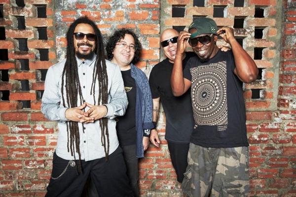 Show Na Praia faz parte da turnê de despedida da banda carioca (Um Nome Comunicação/Divulgação)