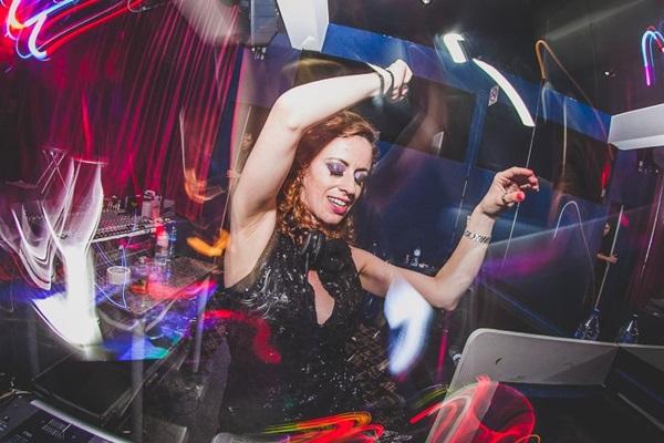 DJ Pequi comandará a festa Cerrado latino no Sub Dulcina (Ferrera Maia/Divulgação)