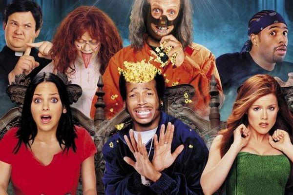 A franquia satírica arrecadou mais de US$ 800 milhões (Dimension Films/Divulgação)